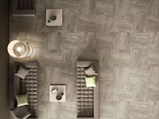 The Megalith Maximum Range: modern  by The London Tile and Mosaic Company, Modern