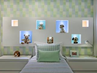 Moderne Kinderzimmer von Arquiteto Aquiles Nícolas Kílaris Modern