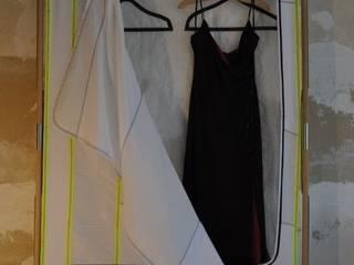 Garderobe:   von Kiosk deluxe