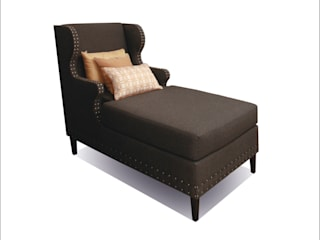 Диванчики Лежанки Кресла от ROOMA Design:  в . Автор – ROOMA Design & Furniture,
