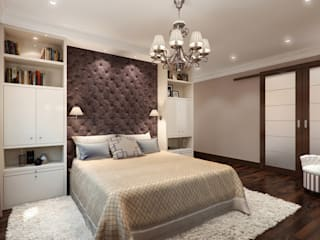 Bedroom by K-Group
