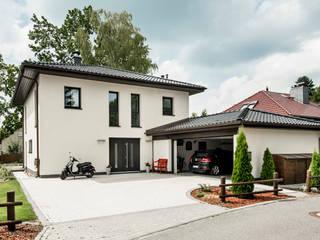 Bertram Bölkow Fotodesign Casas estilo moderno: ideas, arquitectura e imágenes