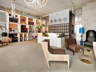 Hotel ULTRA concept store:  Geschäftsräume & Stores von Hotel ULTRA Concept Store