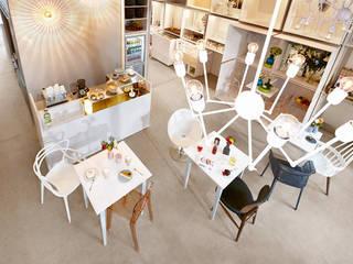 Hotel ULTRA concept store:  Gastronomie von Hotel ULTRA Concept Store