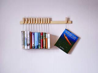 Book rack in Ash agustav Nursery/kid's roomStorage