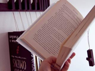 Book rack in Wenge agustav Study/officeStorage