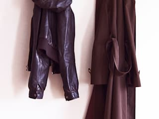 Coat rack in Wenge agustav Corridor, hallway & stairsClothes hooks & stands