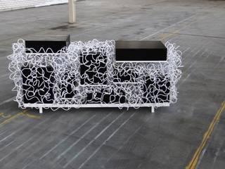 Curly Cupboard Landscape van Robert van den Herik