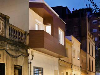 Häuser von GPA Gestión de Proyectos Arquitectónicos  ]gpa[®