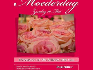 Moederdag van Groothandel in decoratie en lifestyle artikelen Landelijk
