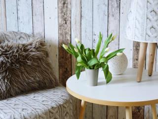 Coffee Table LUMI 65 od Monkey Machine Magdalena Jasyk Bartczak Skandynawski