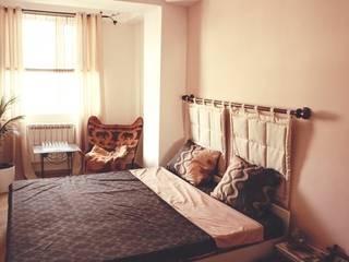 L'Essenziale Home Designs DormitoriosCamas y cabeceros