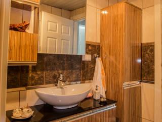 Akdeniz Dekorasyon BathroomSinks