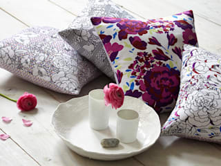 Lauraloves Freya Cushions:   by Lauraloves