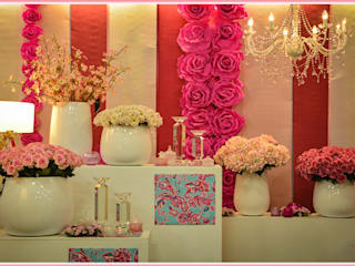 Groothandel in decoratie en lifestyle artikelen ВітальняАксесуари та прикраси