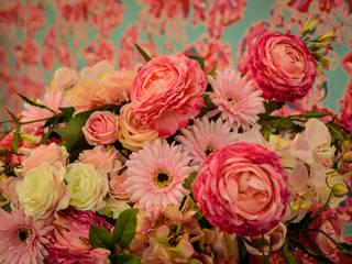 le rêve en rose van Groothandel in decoratie en lifestyle artikelen Landelijk