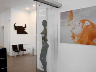 Zugangsbereich:  Praxen von Oedekoven Design