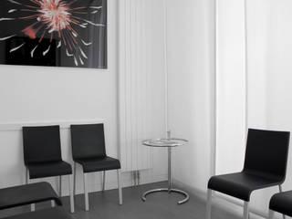 Wartebereich:  Praxen von Oedekoven Design