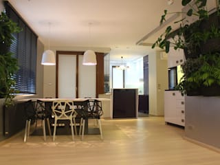 rstudio Moderne Esszimmer