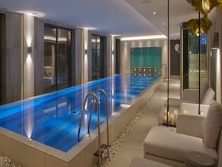 Dormy House Hotel Pool: classic Pool by motive8