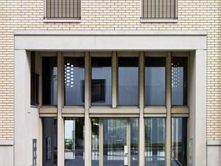 Meister Architektur käferstein meister dipl architekten eth bsa sia architekten in