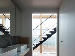 一級建築士事務所 Atelier Casa의  욕실