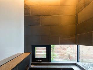 모던스타일 욕실 by 一級建築士事務所 Atelier Casa 모던