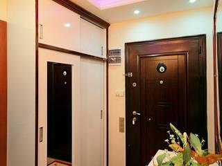 Akdeniz Dekorasyon Corridor, hallway & stairsDrawers & shelves