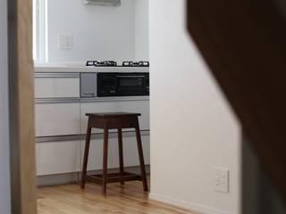 Kitchen by 一級建築士事務所 艸の枕, Minimalist
