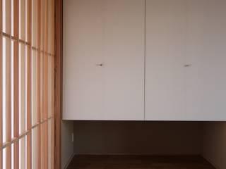 Living room by 一級建築士事務所 艸の枕, Minimalist