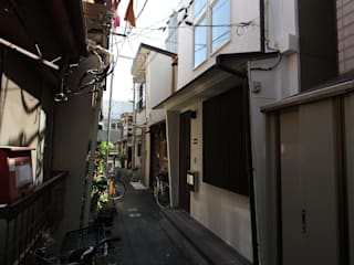 Houses by 一級建築士事務所 艸の枕, Minimalist