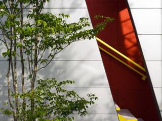 メディカル・クレオ オリジナルな医療機関 の 岸本泰三建築設計室 オリジナル