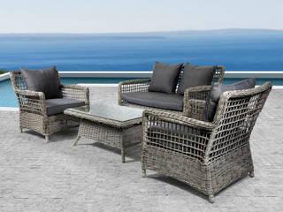 SYD Muebles de Jardin Garden Furniture