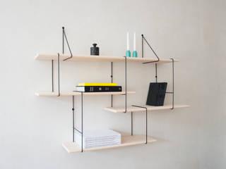 LINK setup 1:   von Studio Hausen