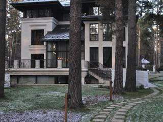 Дом в Горках: Дома в . Автор – Lighthouse Projects
