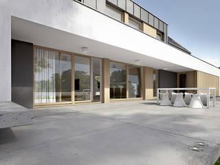by Konrad Idaszewski Architekt Modern