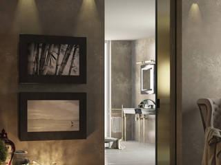 Moderne Fenster & Türen von Staino&Staino Modern