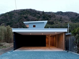 behavior: Y.Architectural Designが手掛けた家です。