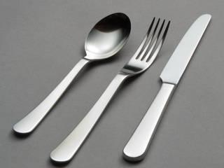 David Mellor 'Chelsea' Cutlery:   by David Mellor