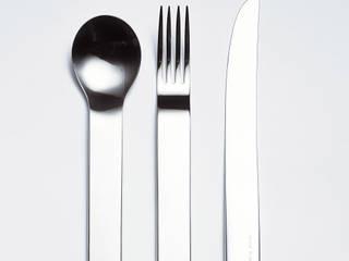David Mellor 'Minimal' Cutlery: minimalist  by David Mellor, Minimalist