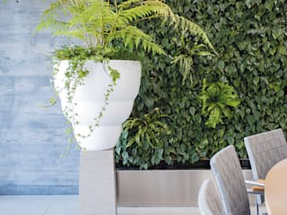 homify Interior landscaping