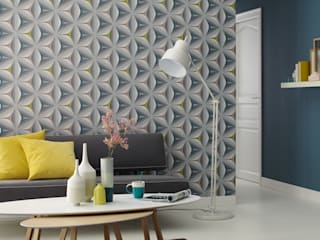 Disbar Papeles Pintados Modern walls & floors