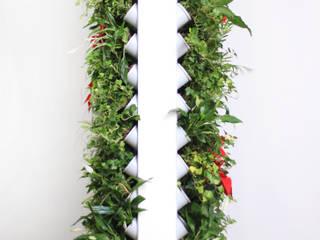 de Pixel Garden Moderno