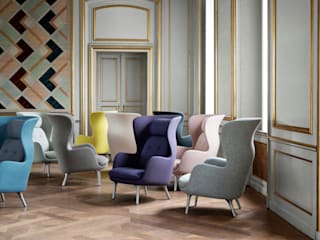 Fritz Hansen : styl , w kategorii  zaprojektowany przez Mootic Design Store ,