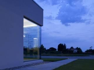 Ufficio DomusGaia Case in stile minimalista