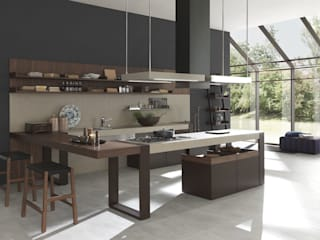 Keuken door ARTE CUCINE/ PEDINI SAN ANGEL