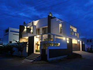 Modern houses by Muraliarchitects Modern