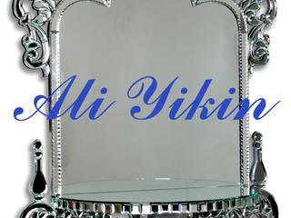 Vitray Avize Ali YIKIN – Harem Ayna:  tarz