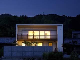 祐成大秀建築設計事務所 Case moderne