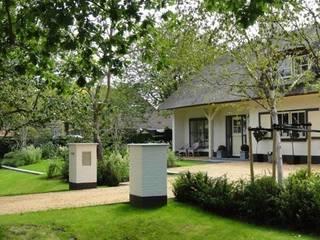 Buro Ruimte & Groen Jardines clásicos